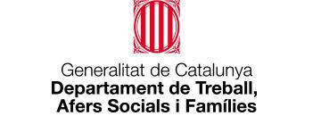 Generalitat de Catalunya Departament de Treball Afers Socials i Famílies